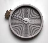 10 53111 106 E G O Strahlungsheizkorper 2500 Watt 400 Volt