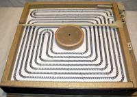 1077823006 ego strahlungsheizkorper 4000watt 400 volt for Strahlungsheizk rper